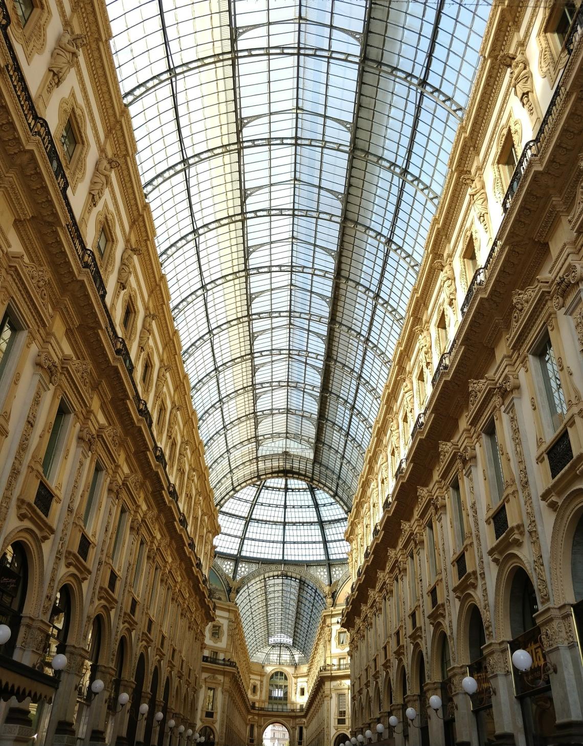 Galleria-Vittorio-Emanuele-II