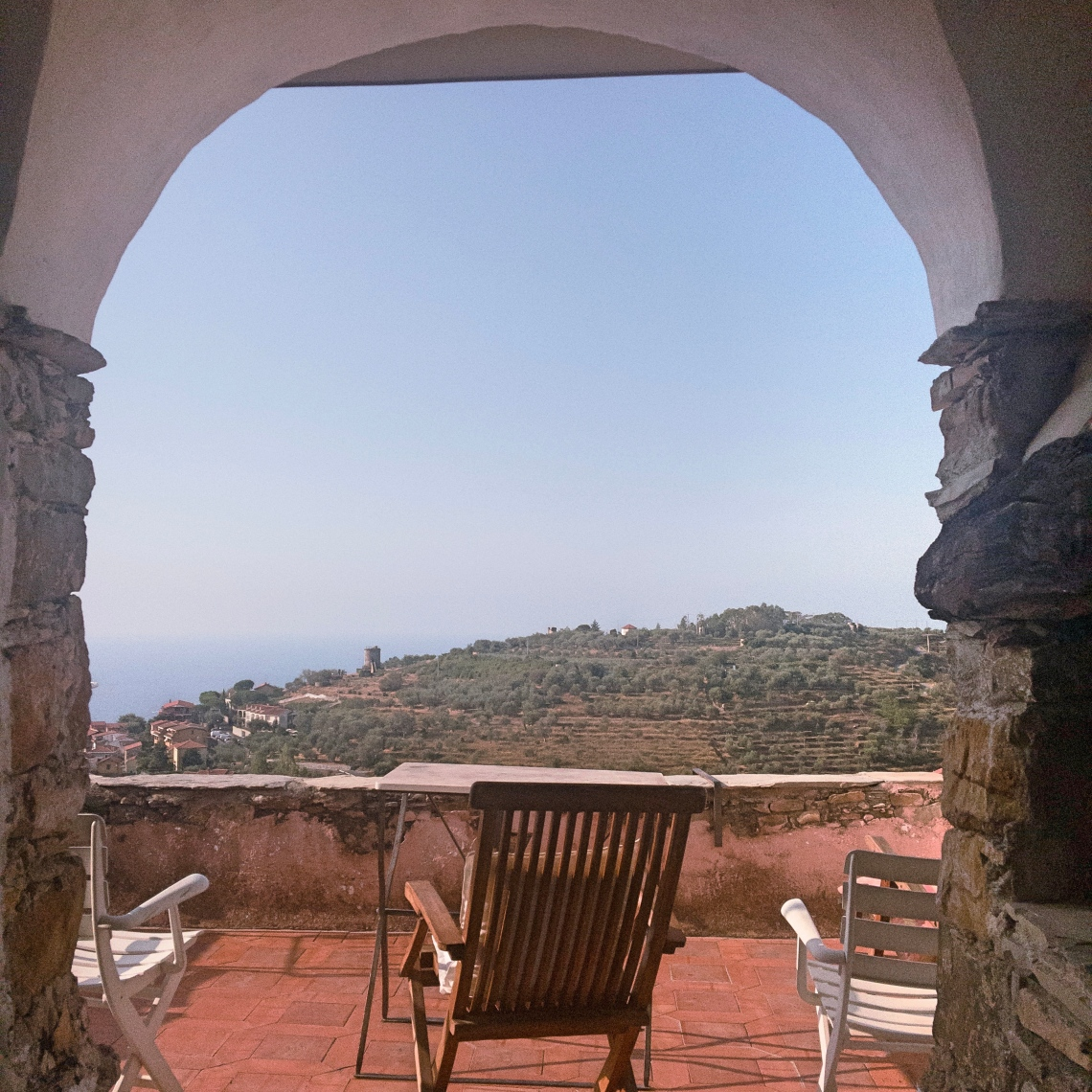 pompeiana-view