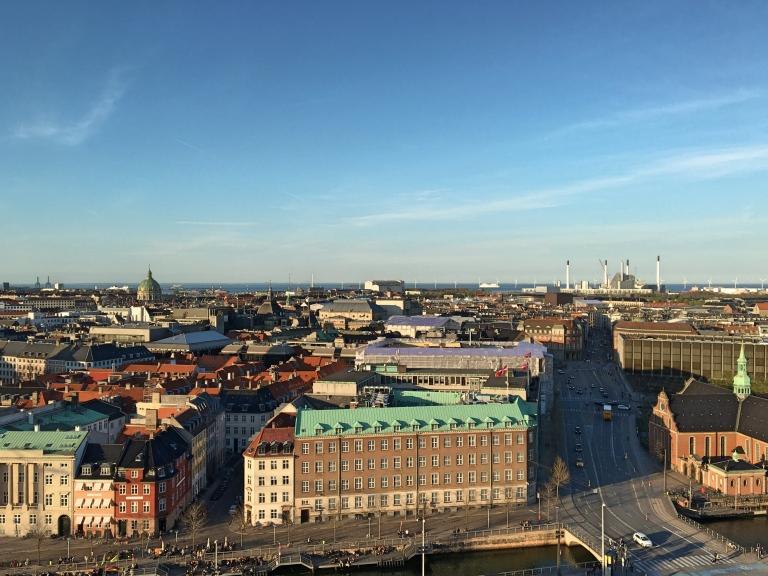 Copenhagen-views