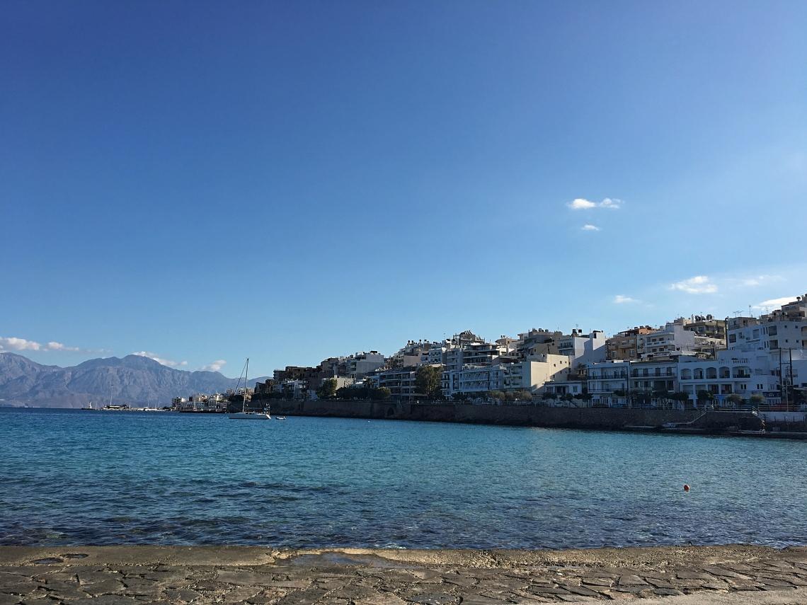 Agios-Nikolaos