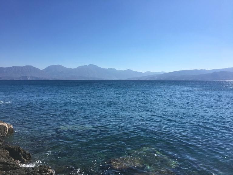 Crete-sea-view