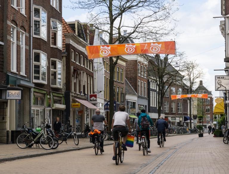 Netherlands_Groningen_streets