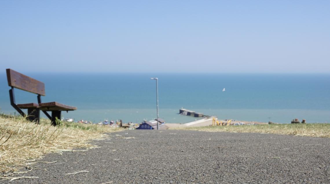 Hastings_seaside